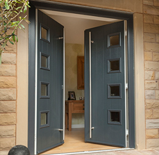 Attrayant French Doors
