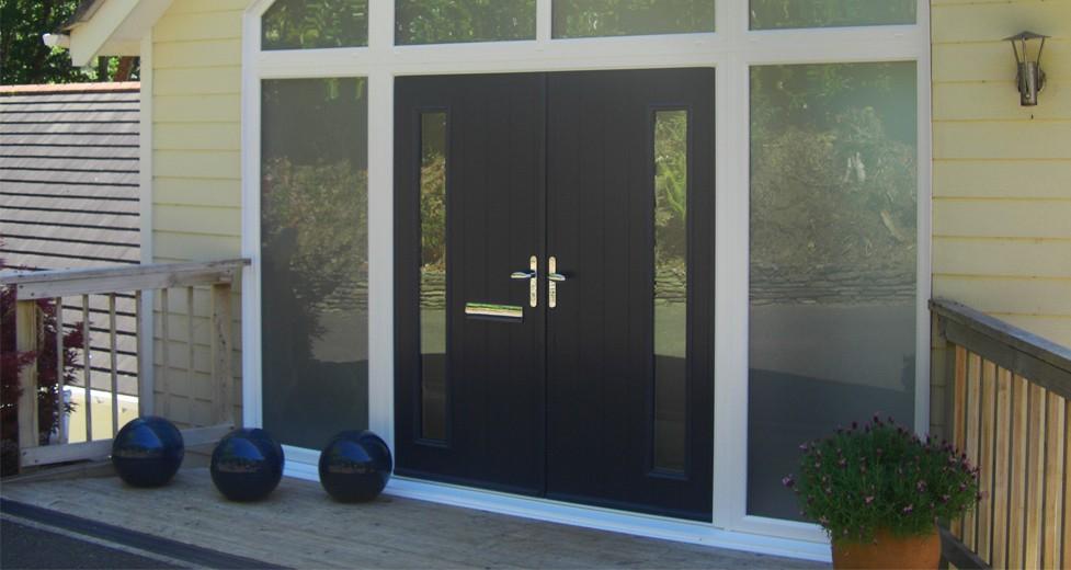 Composite Doors - The Urban Door Company