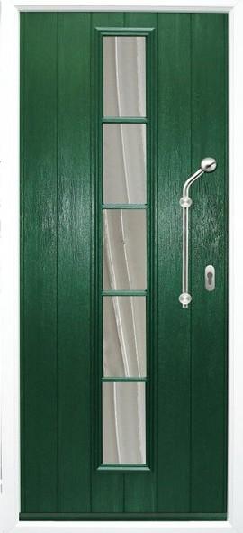 Composite doors the urban door company for French doors barnsley