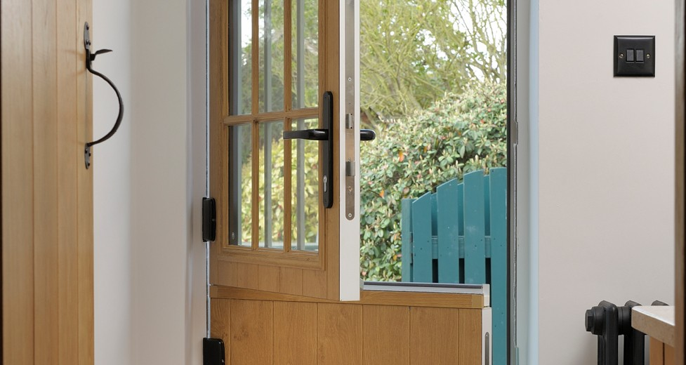 Composite Doors The Urban Door Company