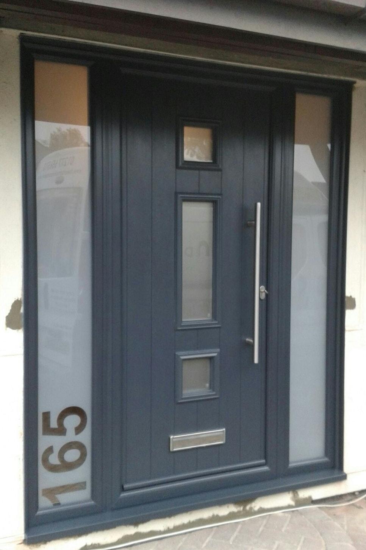 Gallery The Urban Door Company