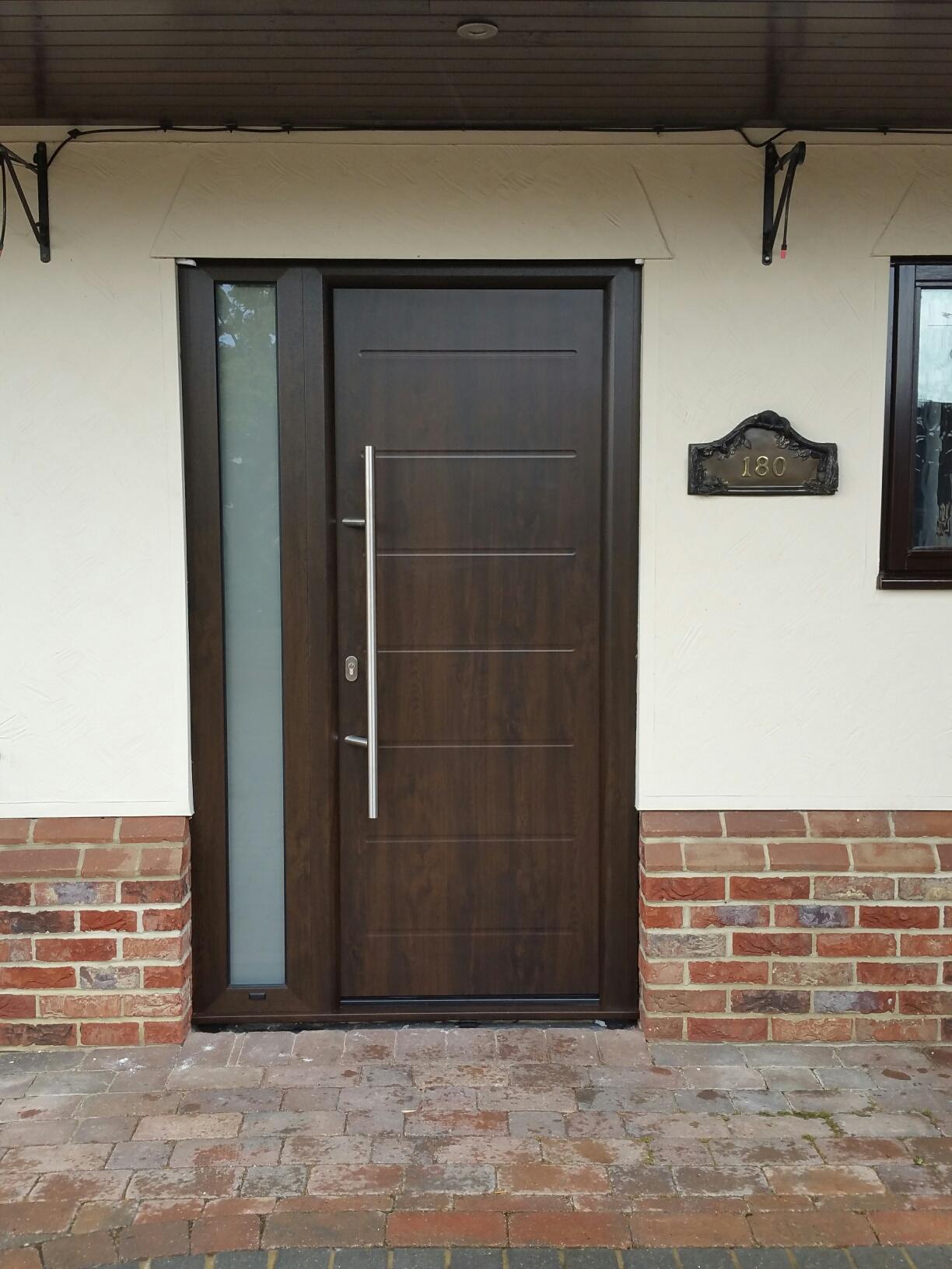 Hormann Doors & Gallery - The Urban Door Company